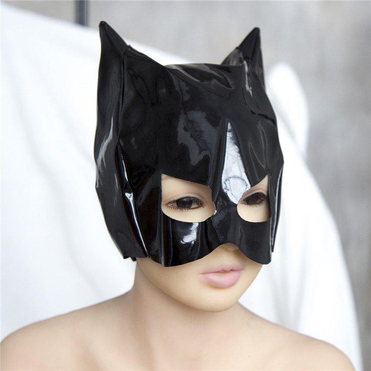 Maska - kočka