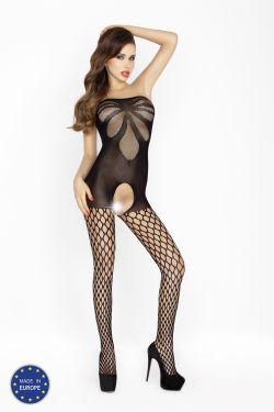 Bodystocking BS021 black